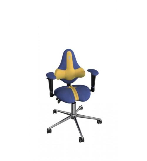 Dětské ergonomické křeslo KIDS -  4-8 let
