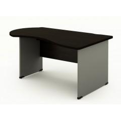 Kancelářský stůl Berlín 160x100 cm  - B101