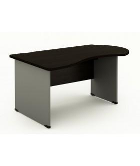 Kancelářský psací stůl 180x120 cm  - BERLIN