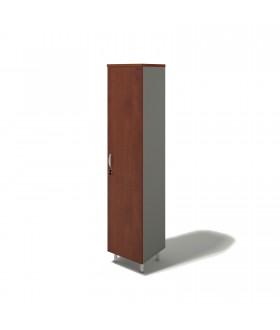 Skříň vysoká 45x43x207,4 cm - BERLIN lux