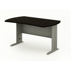 Kancelářský stůl Berlin 140x85x74 cm - B155