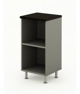 Kancelářská skříň nízká - Berlin lux - B401