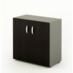 Kancelářská skříň nízká Berlin 39,9x44x80 cm - KM81.0201