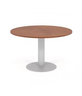 Jednací stůl Ergo LN - d120x73,5 cm - CT712