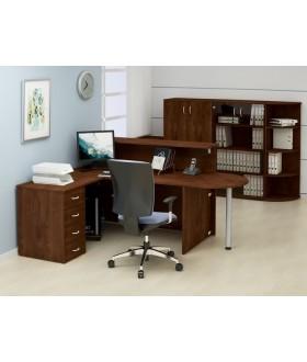 Sestava kancelářského nábytku Ergo LN - LN ER31