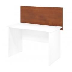Dělící panel ke stolům Ergo LN - 120x2,2x50 cm - P1205
