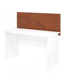 Dělící panel ke stolům Ergo LN - 130x2,2x50 cm - P1305
