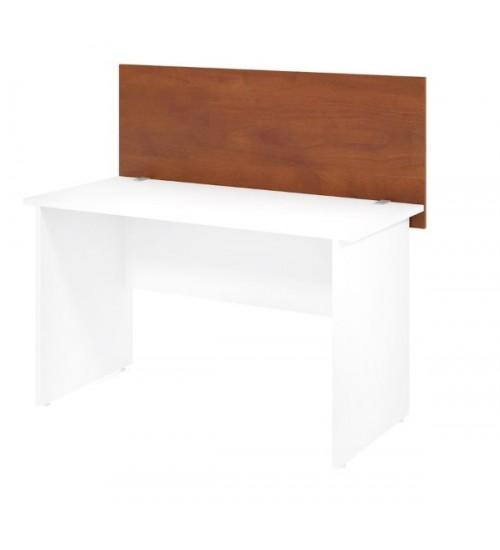 Dělící panel ke stolům Ergo LN - 130x2,2x50