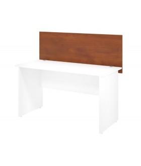 Dělící panel ke stolům Ergo LN - 140x2,2x50 cm - P1405