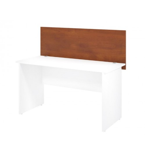 Dělící panel ke stolům Ergo LN - 140x2,2x50