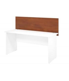 Dělící panel ke stolům Ergo LN - 160x2,2x50 cm - P1605