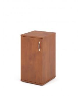 Policová skříň  nízká  Ergo LN - 40,4x45x76cm