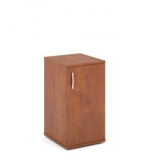Policová skříň  nízká  Ergo LN - 40,4x45x76cm - pravá - S5204R