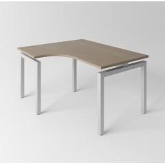 Psací stůl Evropa 138x120 cm - C14080612L