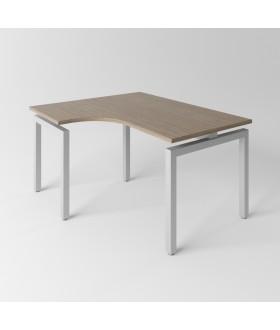 Psací stůl Evropa 178x120 cm