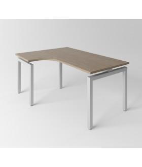 Psací stůl Evropa 158x120 cm - C16080612L