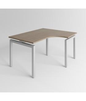 Psací stůl Evropa 138x120 cm - C14080612R
