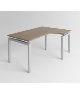 Psací stůl Evropa 158x120 cm