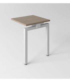 Přístavný stůl Evropa 60x60 cm