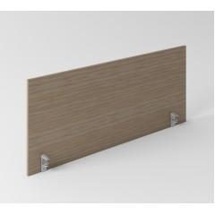 Dělící panel pro samostatně stojící stoly Evropa  118x50,4 cm - P1202
