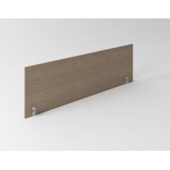 Dělící panel pro samostatně stojící stoly Evropa  158x50,4 cm - P1602