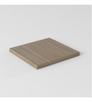 Horní obkladová deska 40,4x42,9 cm