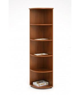Kancelářská skříň rohová 40x40x182,1 cm - EXPRESS II - 39H004