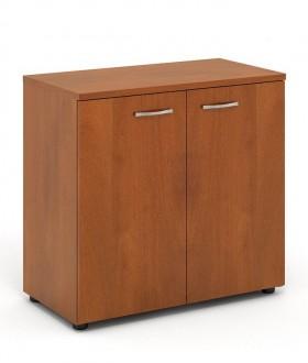 Kancelářská skříň nízká 80x40x76,5 cm  - EXPRESS II