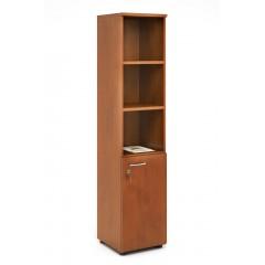 Kancelářská skříň kombinovaná výška 182,1 cm  EXPRESS II - 39H1201-04R