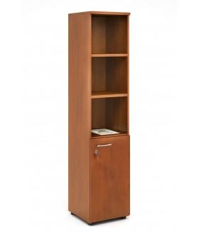 Kancelářská skříň kombinovaná 40x40x182,1 cm  - EXPRESS II