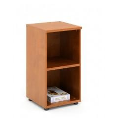 Kancelářská skříň policová výška 76,5 cm EXPRESS II - 39H1261-04