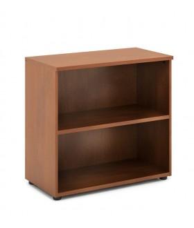 Kancelářská skříň s nikou 80x40x76,5 cm - EXPRESS II - 39H1261