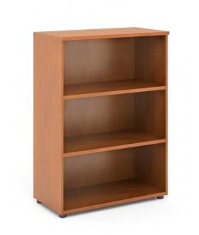 Kancelářská skříň s nikou výška111 cm  EXPRESS II - 39H1262