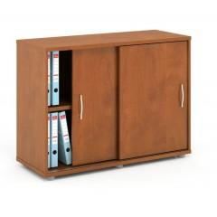 Kancelářská skříň nízká EXPRESS II - 99H164