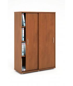 Kancelářská skříň vysoká 147,9 cm EXPRESS II - 99H428