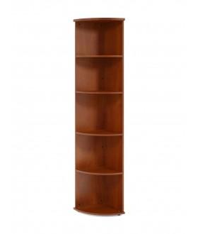 Kancelářská rohová skříň 37,2x37,2x190 cm  - EXPRESS II