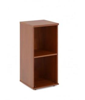 Kancelářská skříň policová 37,2x37,2x80 cm  - EXPRESS II - SC5304