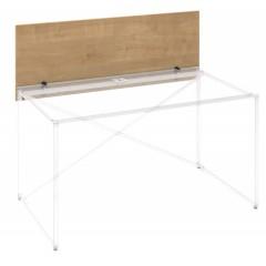Dělící panel PROX -P1202 -  rozměr 118x50,4 cm - výběr barevného provedení