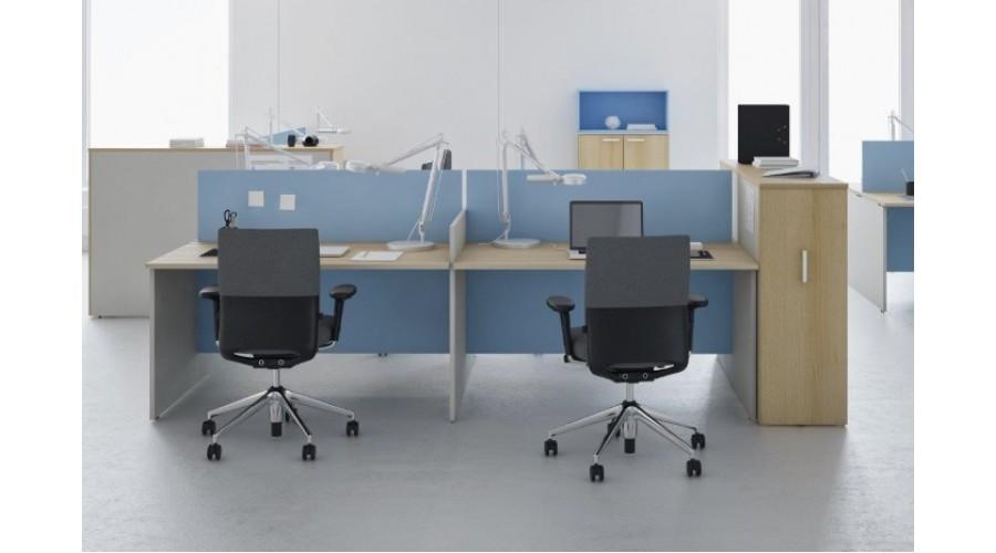 Kancelářský nábytek SMART