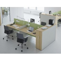 Klasická kancelář nebo open space?