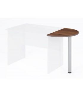 Přístavný stůl Smart 67x43 cm