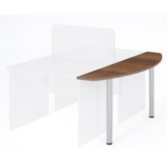 Přístavný stůl Smart 137,6x43 cm - 76b006