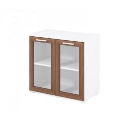 Dveře ke skříním Smart - sklo výška 68 cm - 76h012