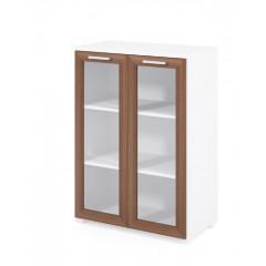 Dveře ke skříním Smart - sklo výška 102,2 cm - 76h0022