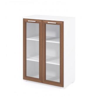 Dveře ke skříním Smart - sklo výška 102,2 cm