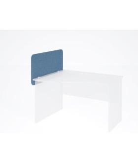 Boční dělící panel s čalouněním  95x50 cm