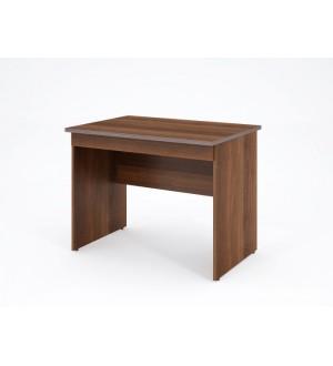 Psací stůl Ligh 95x67 cm se zásuvkou