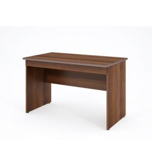 Psací stůl Ligh 118x67 cm se zásuvkou - 76s007