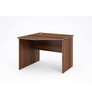 Rohový psací stůl Standard 95x95 cm - levý