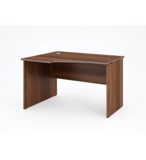 Rohový psací stůl Standard 118x95 cm - levý - 76s053
